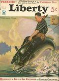 Liberty (1924-1950 Macfadden) Vol. 11 #41