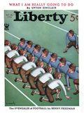 Liberty (1924-1950 Macfadden) Vol. 11 #42