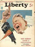 Liberty (1924-1950 Macfadden) Vol. 11 #43