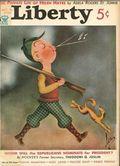 Liberty (1924-1950 Macfadden) Vol. 11 #45