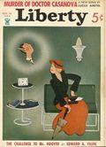 Liberty (1924-1950 Macfadden) Vol. 11 #47