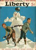 Liberty (1924-1950 Macfadden) Vol. 11 #50