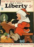Liberty (1924-1950 Macfadden) Vol. 11 #52