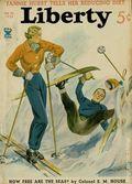 Liberty (1924-1950 Macfadden) Vol. 12 #8