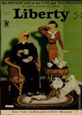 Liberty (1924-1950 Macfadden) Vol. 12 #11