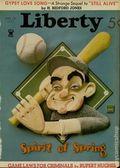 Liberty (1924-1950 Macfadden) Vol. 12 #16