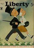 Liberty (1924-1950 Macfadden) Vol. 12 #17