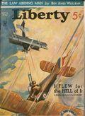 Liberty (1924-1950 Macfadden) Vol. 12 #18