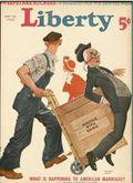 Liberty (1924-1950 Macfadden) Vol. 12 #21