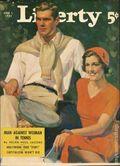 Liberty (1924-1950 Macfadden) Vol. 12 #22