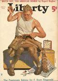Liberty (1924-1950 Macfadden) Vol. 12 #23