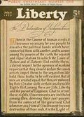Liberty (1924-1950 Macfadden) Vol. 12 #28