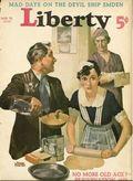 Liberty (1924-1950 Macfadden) Vol. 12 #32