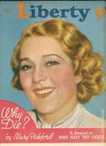 Liberty (1924-1950 Macfadden) Vol. 12 #33