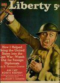 Liberty (1924-1950 Macfadden) Vol. 12 #43