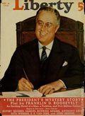 Liberty (1924-1950 Macfadden) Vol. 12 #46
