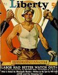 Liberty (1924-1950 Macfadden) Vol. 13 #6