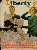 Liberty (1924-1950 Macfadden) Vol. 13 #11
