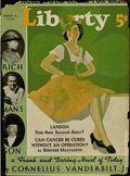 Liberty (1924-1950 Macfadden) Vol. 13 #12