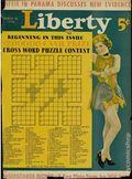 Liberty (1924-1950 Macfadden) Vol. 13 #13