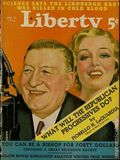 Liberty (1924-1950 Macfadden) Vol. 13 #17