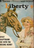 Liberty (1924-1950 Macfadden) Vol. 13 #19