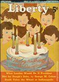Liberty (1924-1950 Macfadden) Vol. 13 #23