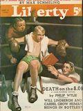 Liberty (1924-1950 Macfadden) Vol. 13 #24
