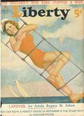 Liberty (1924-1950 Macfadden) Vol. 13 #30