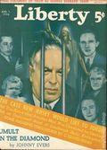 Liberty (1924-1950 Macfadden) Vol. 13 #31