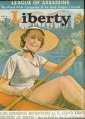 Liberty (1924-1950 Macfadden) Vol. 13 #32