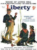 Liberty (1924-1950 Macfadden) Vol. 13 #33