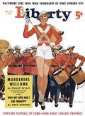 Liberty (1924-1950 Macfadden) Vol. 13 #39
