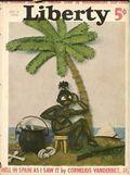Liberty (1924-1950 Macfadden) Vol. 13 #40