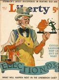 Liberty (1924-1950 Macfadden) Vol. 13 #45