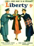 Liberty (1924-1950 Macfadden) Vol. 13 #49