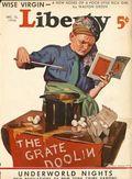 Liberty (1924-1950 Macfadden) Vol. 13 #50