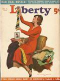 Liberty (1924-1950 Macfadden) Vol. 13 #51