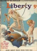 Liberty (1924-1950 Macfadden) Vol. 14 #1