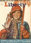 Liberty (1924-1950 Macfadden) Vol. 14 #5