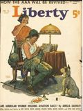 Liberty (1924-1950 Macfadden) Vol. 14 #7