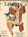 Liberty (1924-1950 Macfadden) Vol. 14 #15