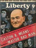 Liberty (1924-1950 Macfadden) Vol. 14 #16