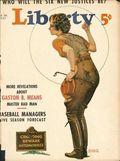Liberty (1924-1950 Macfadden) Vol. 14 #17