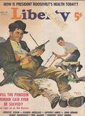 Liberty (1924-1950 Macfadden) Vol. 14 #22