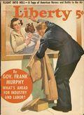Liberty (1924-1950 Macfadden) Vol. 14 #25