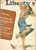 Liberty (1924-1950 Macfadden) Vol. 14 #28