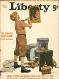 Liberty (1924-1950 Macfadden) Vol. 14 #37