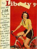 Liberty (1924-1950 Macfadden) Vol. 14 #38