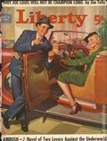 Liberty (1924-1950 Macfadden) Vol. 14 #45